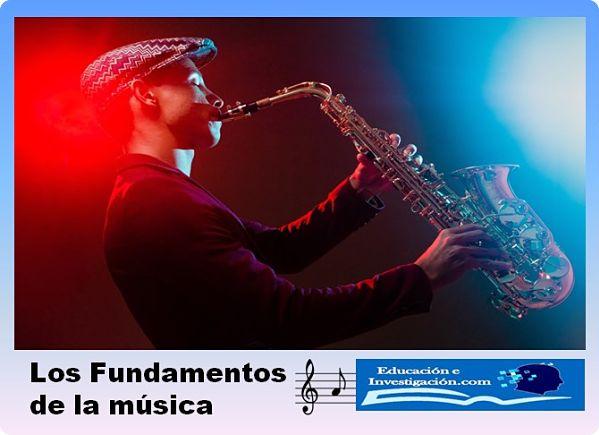 Los Fundamentos de la música