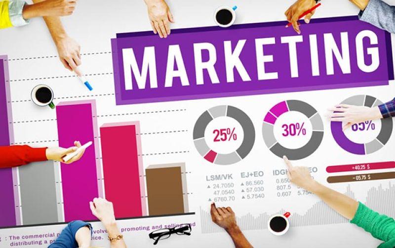 Marketing e investigación de mercados