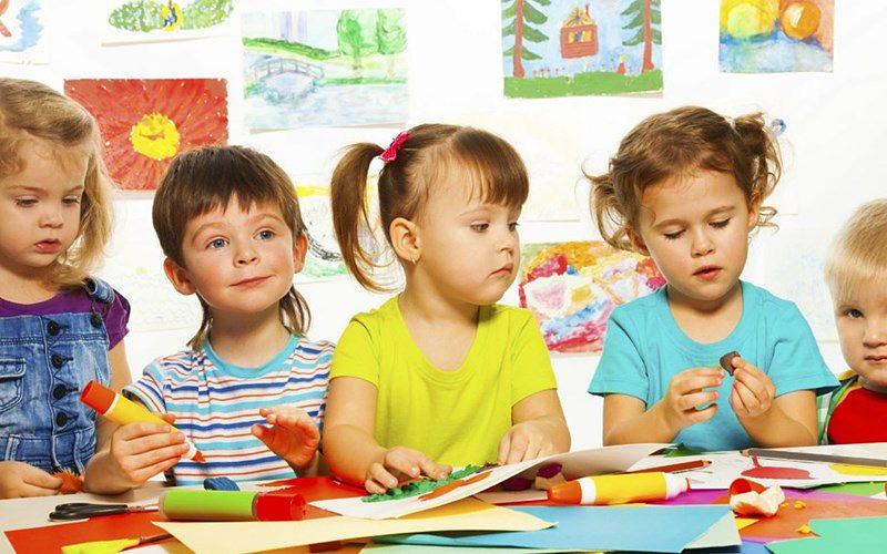 La educación preescolar 8 aspectos que deben aprender