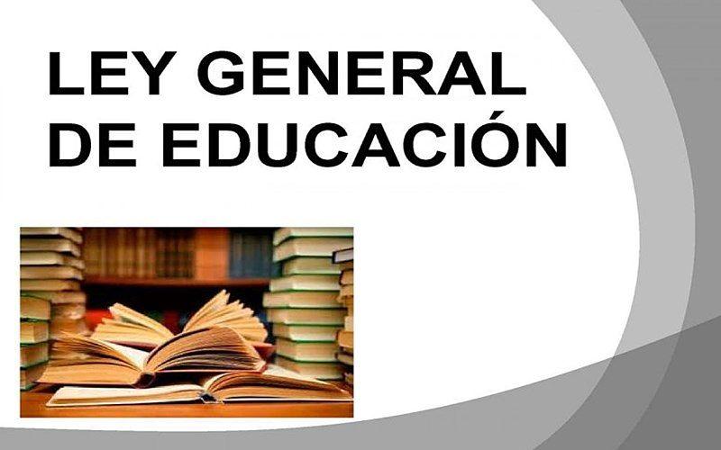 Ley-General-de-Educación