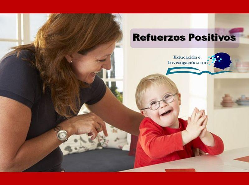 9 Consejos para mejorar la concentración en un niño Down, con refuerzos positivos