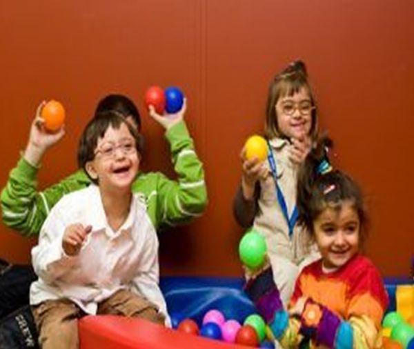 Niños con Síndrome Down, requieren de competencias sanas